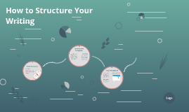 How to Structure Your Writing