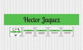 Hector Jaquez