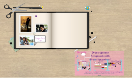 Digital Scrapbook de Valerie Gonzalez