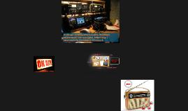 Radiowe serwisy informacyjne. Struktura wypowiedzi informacy