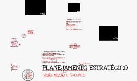 Copy of Planejamento Estratégico