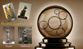 Copy of Ancient Egyptian Cats