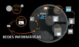 Copy of REDES INFORMÁTICAS