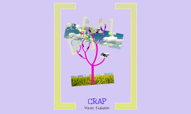 Copy of CRAP