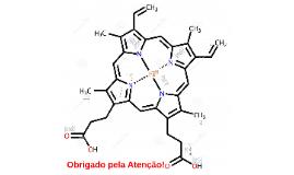 Análise do Teor de Ferro em Comprimidos de Sulfato Ferroso