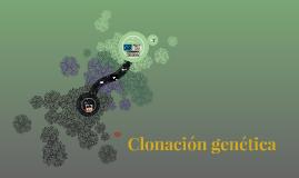 Clonación genética