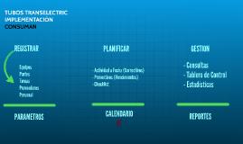 Transelectric