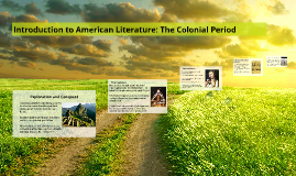 Introduction to American Literature