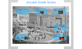 Copy of Copy of Ancient Greek Theater project