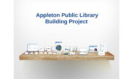 Appleton Public Library Building Project