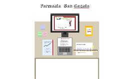 Farmacias San Cazola