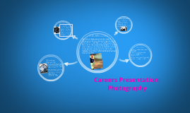 Careers Presentation: Photography