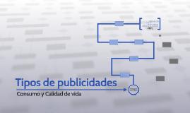 Copy of Tipos de publicidades