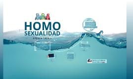 Homosexualidad e Iglesia Católica