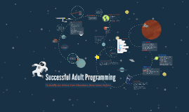 Successful Adult Programming