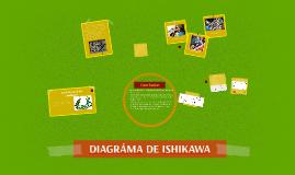 DIAGRÁMA DE ISHIKAWA