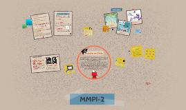 Copy of MMPI
