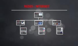 REDES - INTERNET