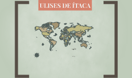 ULISES DE ÍTACA