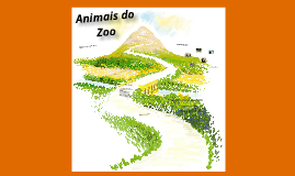 Animais do Zoo