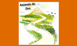 Animais do Zoo
