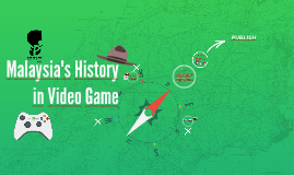 Malaysia's History in Video Game