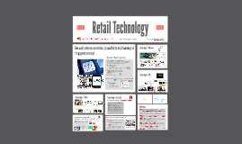 Copy of Retail Technology