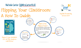 Copy of Digital Dreaming 2014 Flipping Your Classroom: A How To Guide