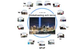 Globalisering och terror