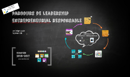 leadership entrepreneurial responsable