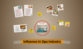 Influence & High-End Spas