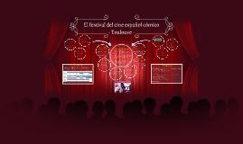 Copy of Copy of El festival del cine espanol comico