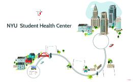 NYU  Student Health Center