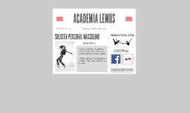 ACADEMIA LEMUS