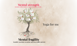 """""""Yoga for me"""""""