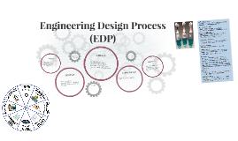 Engineering Design Process (EDP)