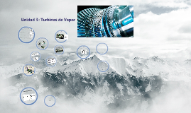 presentacion de turbinas de vapor