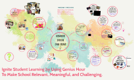 Genius Hour Part 2 Teaching Partners