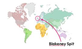 Case Study - Blakeney Spit