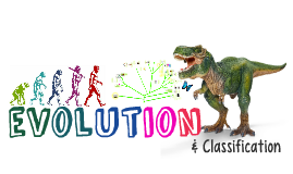 Evolution & Classification