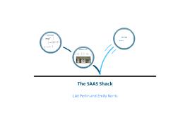The SAAS Shack