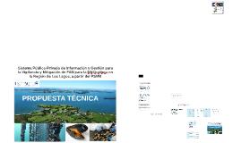 Licitación Marea Roja Corfo