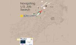 Navigating U.S. Job Search