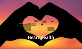 Copy of Heart Health