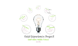 Field Experience Presentation - East Wake Middle School