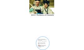 Unit 0: The Basics of Chemistry