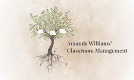 Amanda Williams'