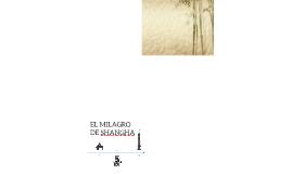 EL MILAGRO DE SHANGHAI