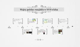 Wojny polsko-rosyjskie