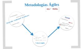 Intro a metodologías ágiles de Andres